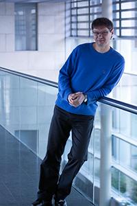 Prof. Jens Wolling